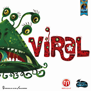 Box cover from Viral