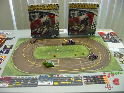 british speedway champions