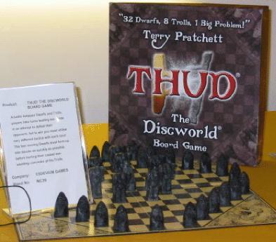 Thud! - Wikipedia